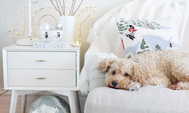 Deck the Halls: 5 Simple Ways To Kit Out Your Home This Holiday