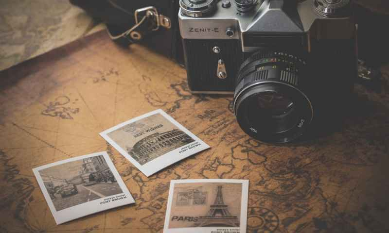 Travel Further: Use These Apps To Plan Your Next Vacation
