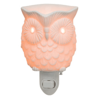 Whoot Scentsy plug-in