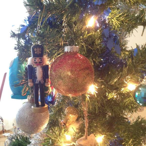 The Little Man's Ornament