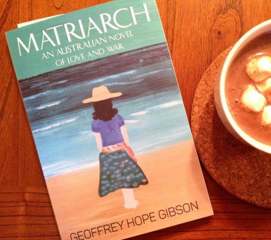 Matriarch - An Australian Historical Novel Review