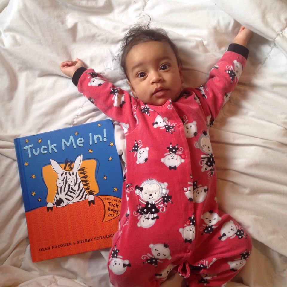 Books For The Little Ones