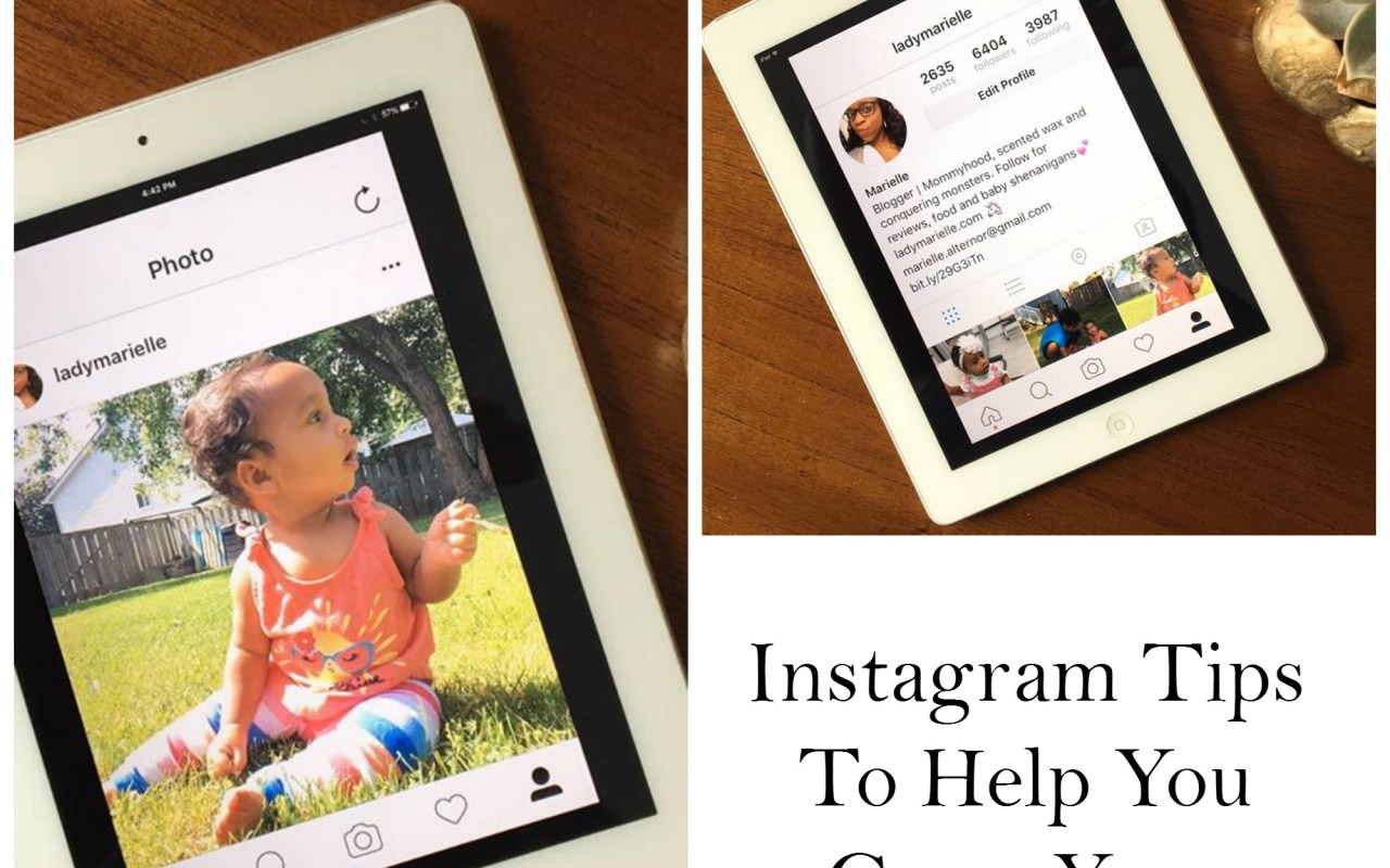 Instagram Tips To Help You Grow Your Following + My First Loop Giveaway Results