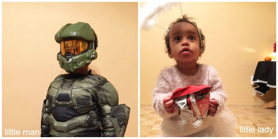 Growing up Haitian: Trick-or-treating? Not in this house!