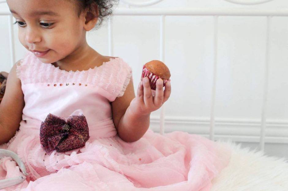 Delicious Mini Banana Muffins – Picky Toddler Recipe Ideas