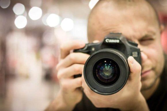 Q & A With A Photographer: Matthew David Parker