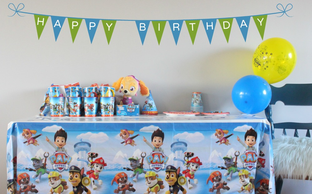 Birthday Party Hacks You And Your Toddler Will Love