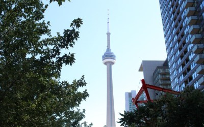 Grateful Sunday: Family Snapshots Of Our Trip To Toronto!