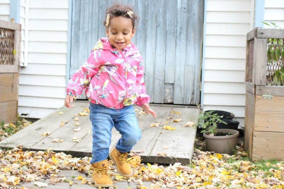 Grateful Sunday: Last Sunday Of the Month + Toddler Fall Fashion!!