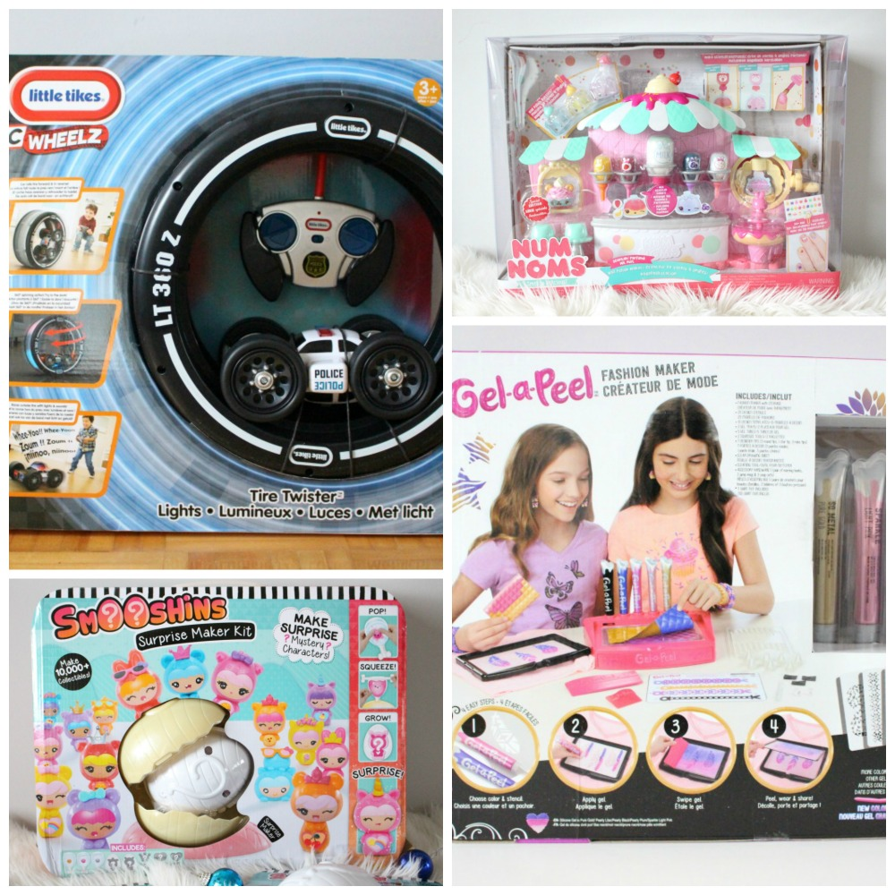 Lady Marielle's MEGA Toy Giveaway