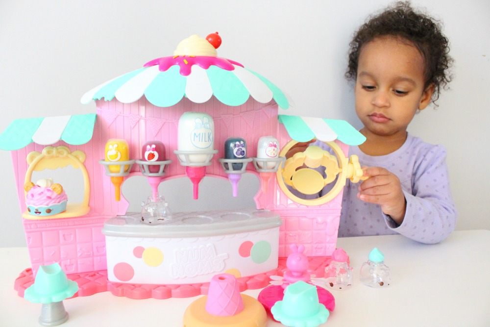Num Noms Scented Nail Polish Maker
