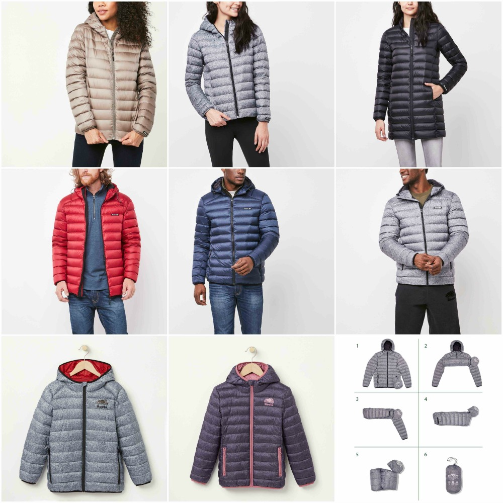 95088c6e38 Toddler Winter Essentials | Roots Packable Down Jacket