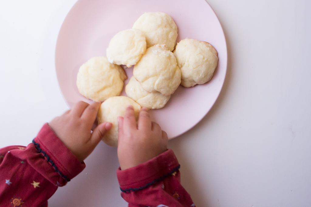 Baking With Kids | Simple Sugar Cookie Recipe