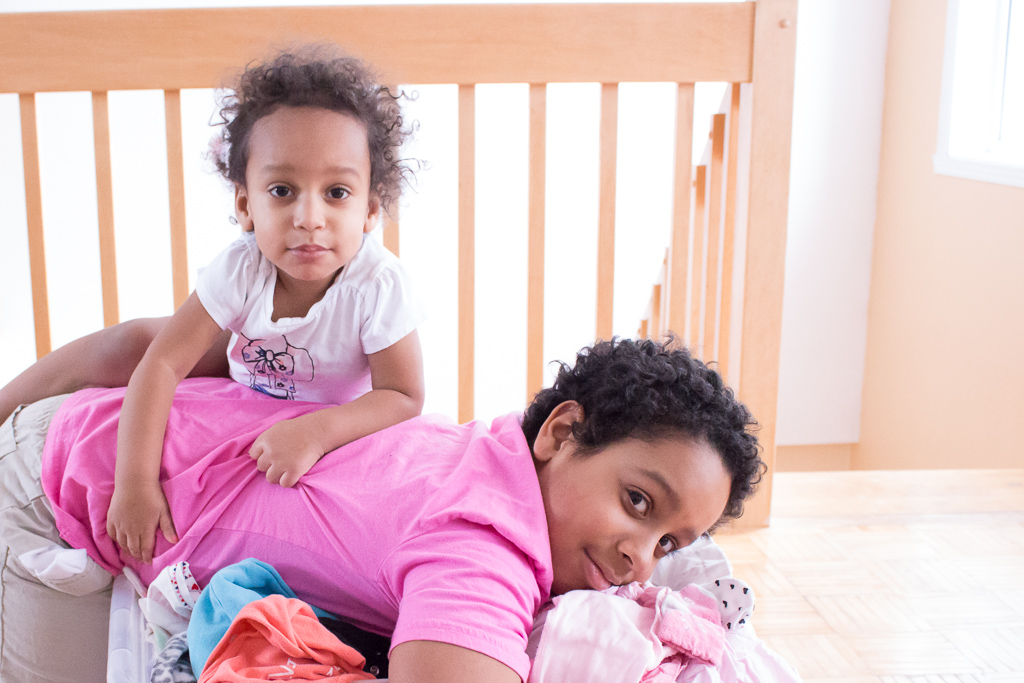 Simple Spring Cleaning Tasks Even Toddlers Can Do