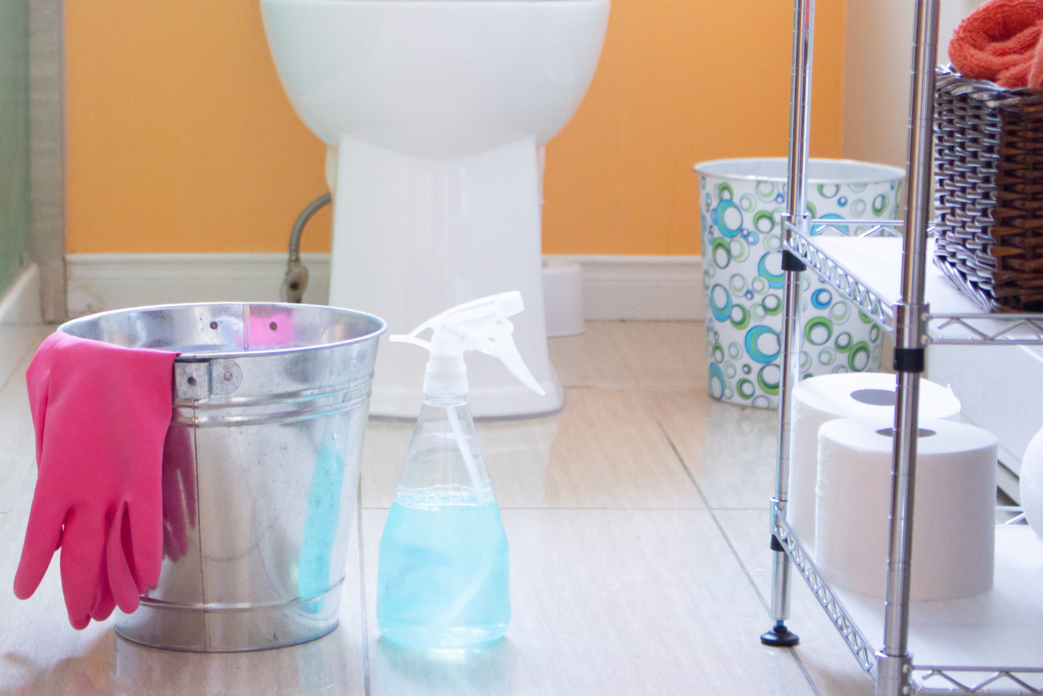 Tips On How To Tackle The Most Dreaded House Chore | American Standard Review