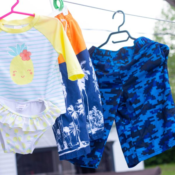 How To Get Your Kids' Wardrobe Summer Ready On A Budget
