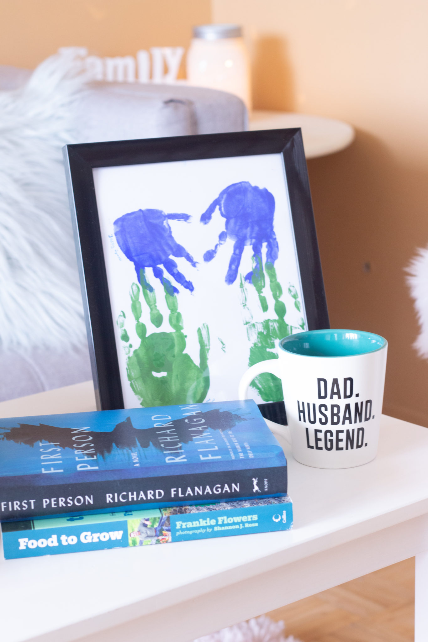Grateful Sunday: Happy Father's Day | Gift Basket