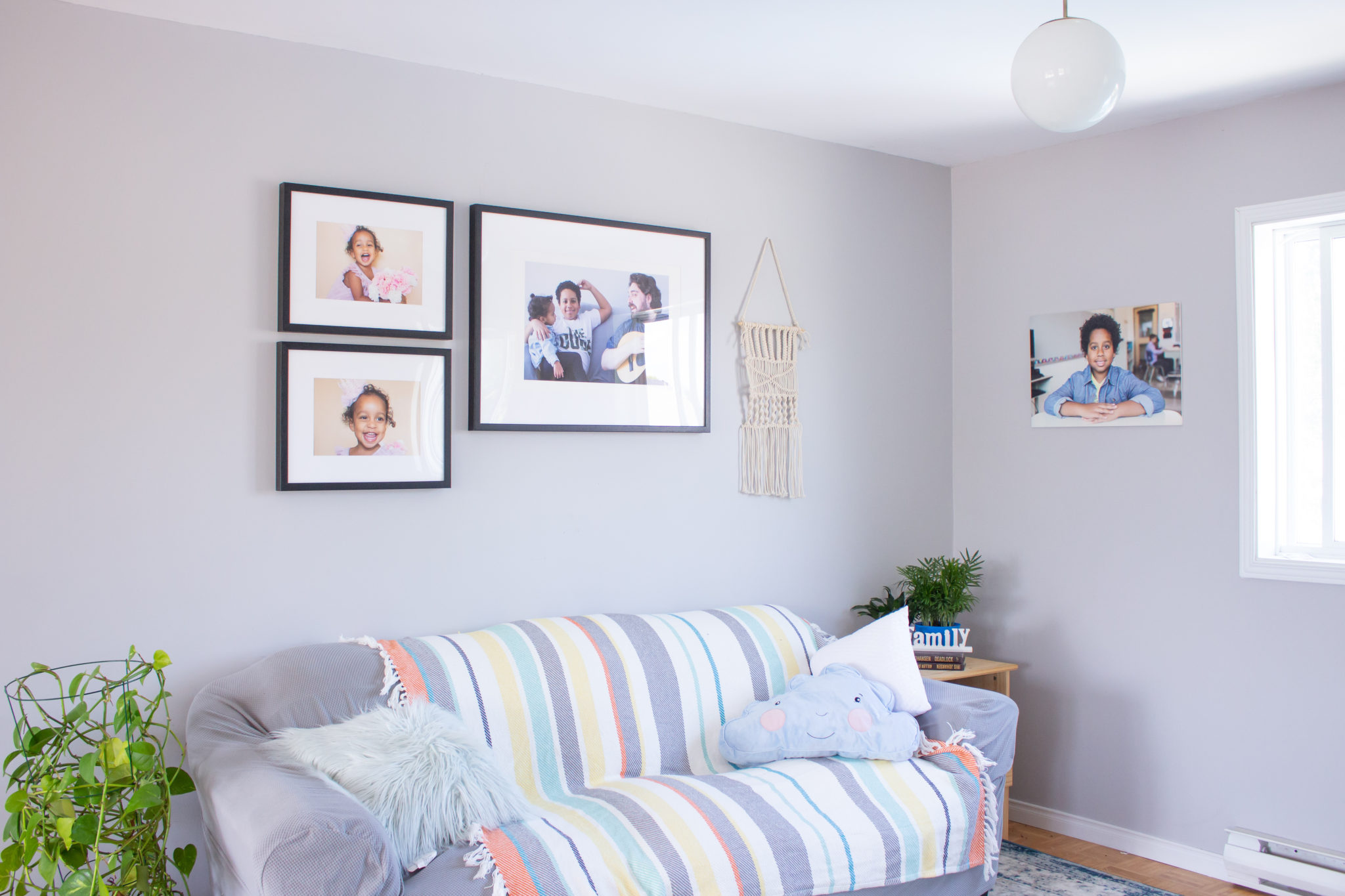 Small Decor Changes That Can Transform A Living Room