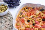 Veracruz Sauce Recipe With Hojiblanca Olives From Spain
