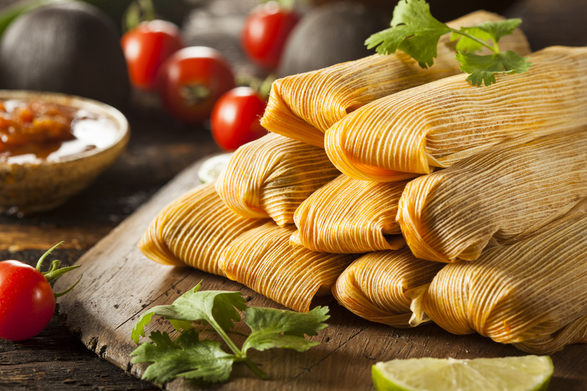 Tamale Recipes For Dinner And Dessert This Holiday Season