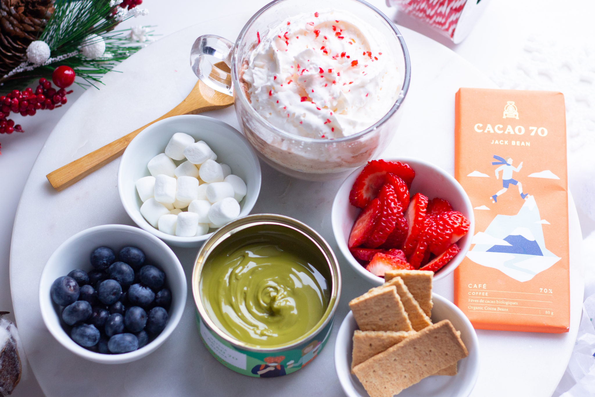5 Must-Haves For The Ultimate Chocolate Fondue Party