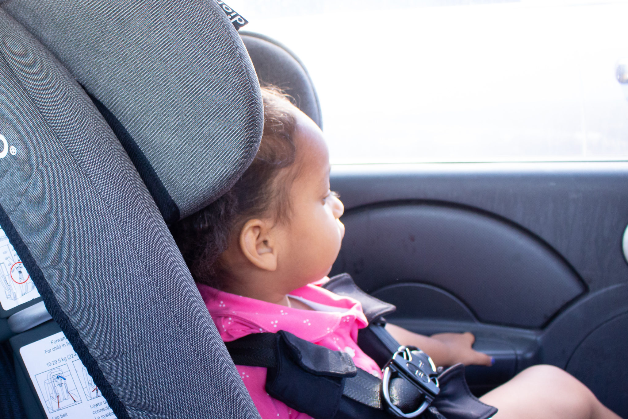 The Art of Commuting with Kids: What You Can Do To Make It Easier