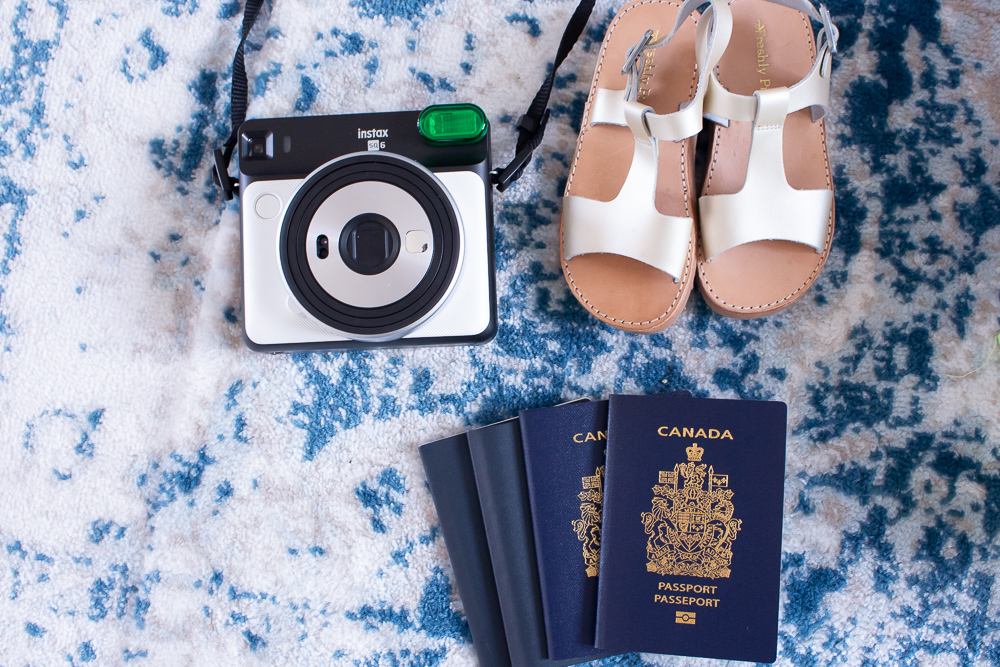 Saving For Your Summer Holiday – 4 ways you Can Start Saving Right Now