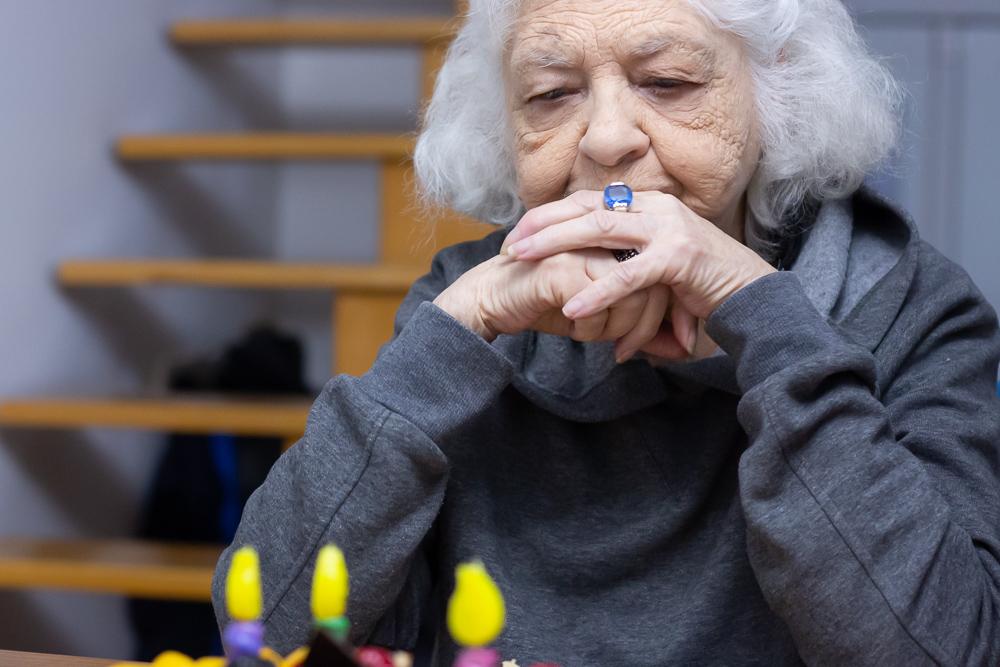 Grateful Sunday: Grandma Turns 86!