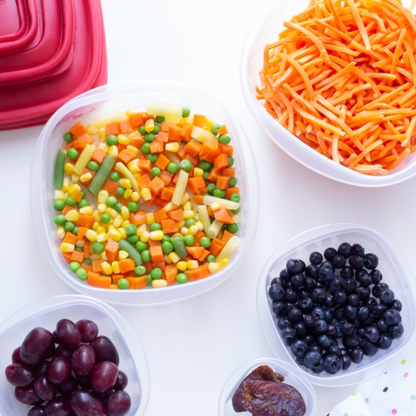 3 Tips On How To Reduce Food Waste