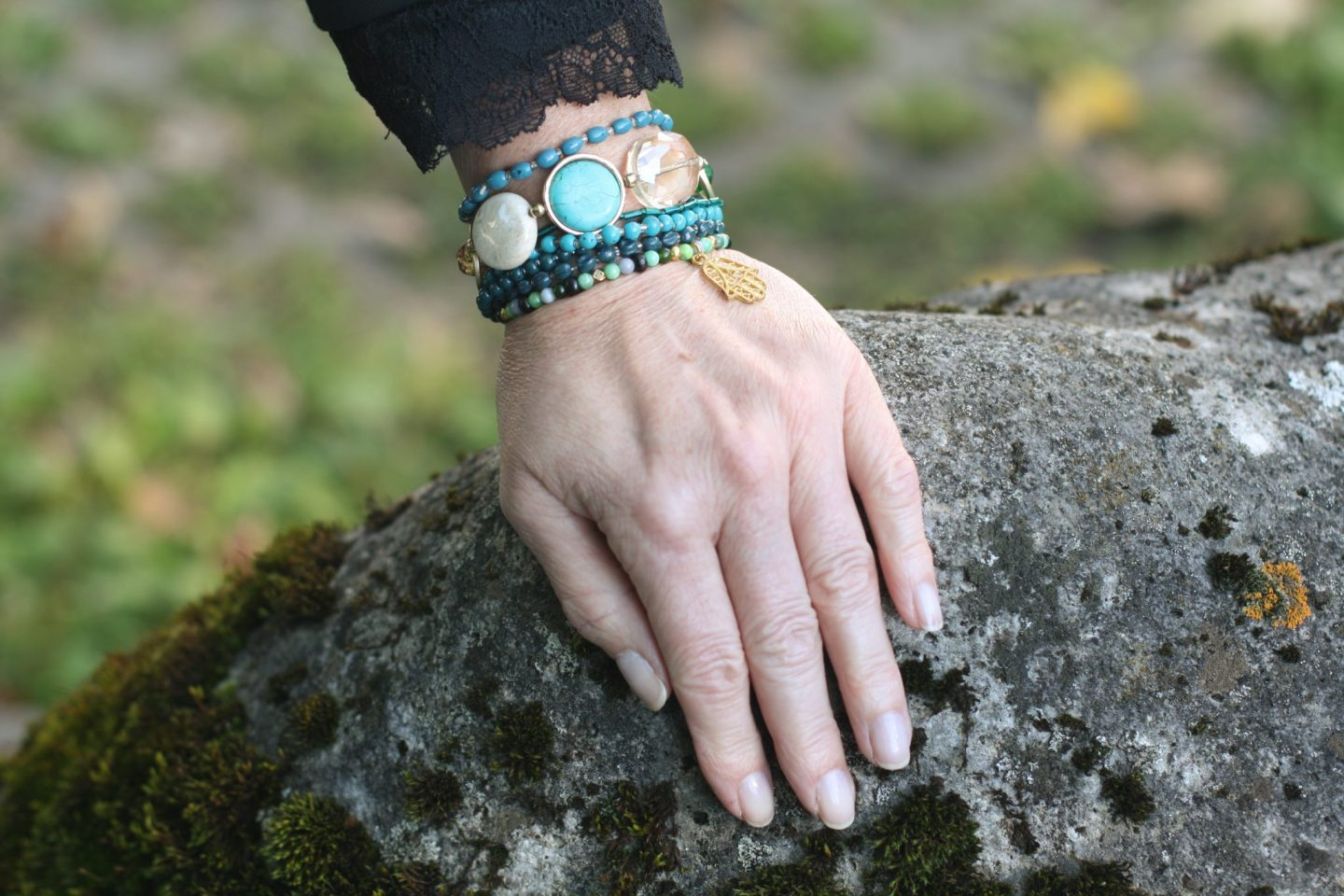 Schmuck Eternal Collection LadyofStyle