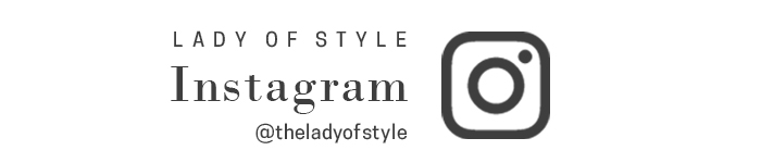 Instagram Lady of Style
