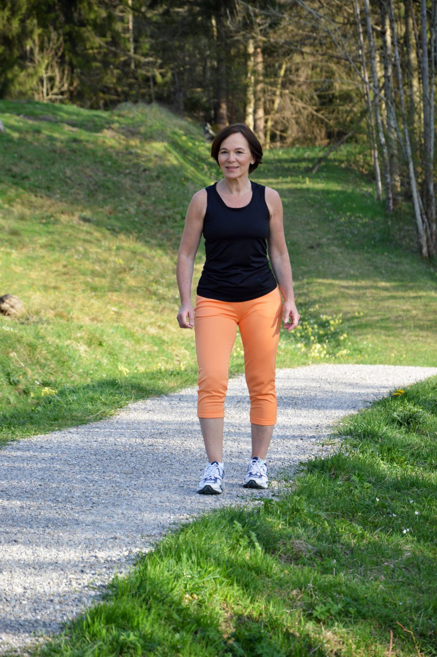 Get Fit 50plus Laufen Running Trailrunning Fitness Sport LadyofStyle