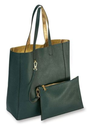 Ledertasche Kensington