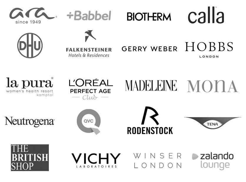 LadyofStyle Brand Collaborations Kooperationen
