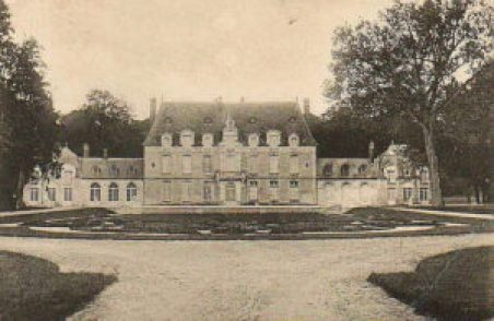 Chateau LaFolie ANT