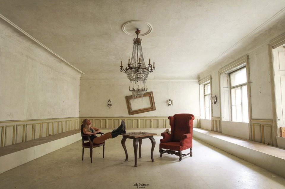 Grand Hotel S (A)