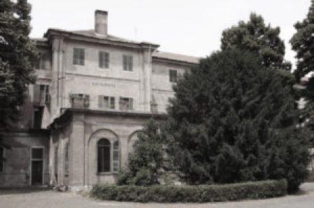 Pavillon Chiarudi I