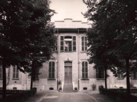 Pavillon Morselli II