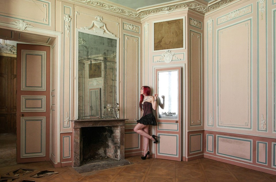 Chateau Chapeau (FR)