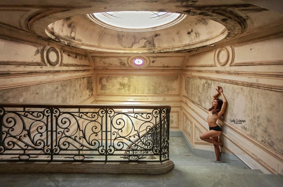 Chateau Muet (FR)