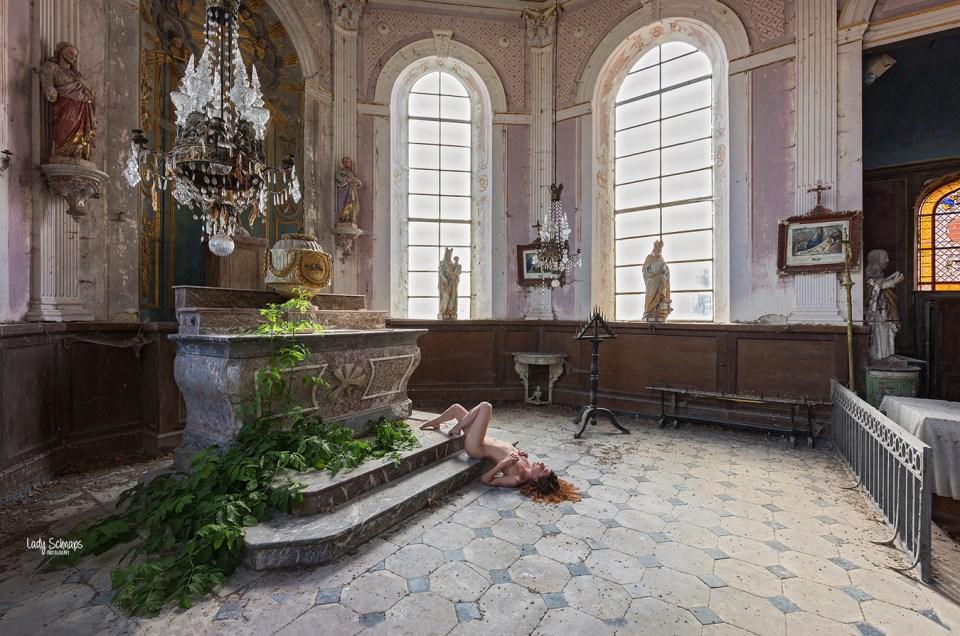 Chapelle des Morts (FR)
