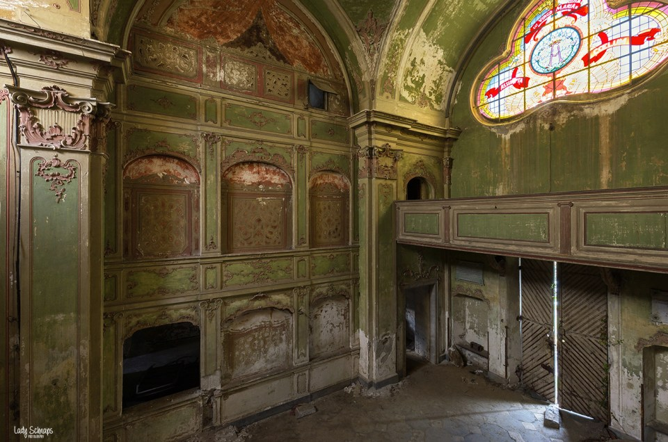 Cappella Barocca (IT)