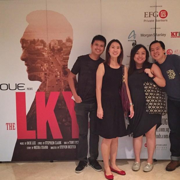 LKY Musical