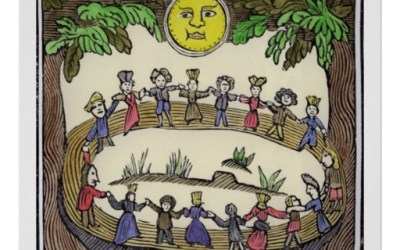 Roots & Bones 2: Early Roman Religion and Witchcraft