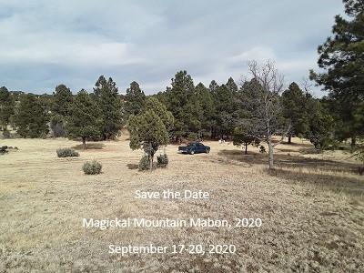 Magickal Mountain Mabon