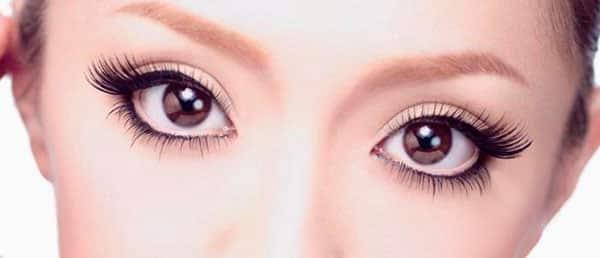 Тар көзге арналған макияж