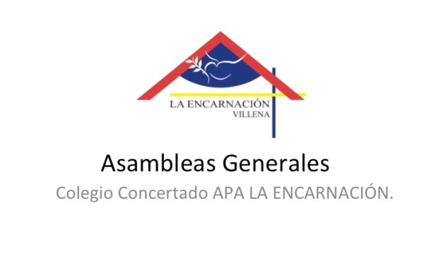 Convocatoria Asamblea General Extraordinaria