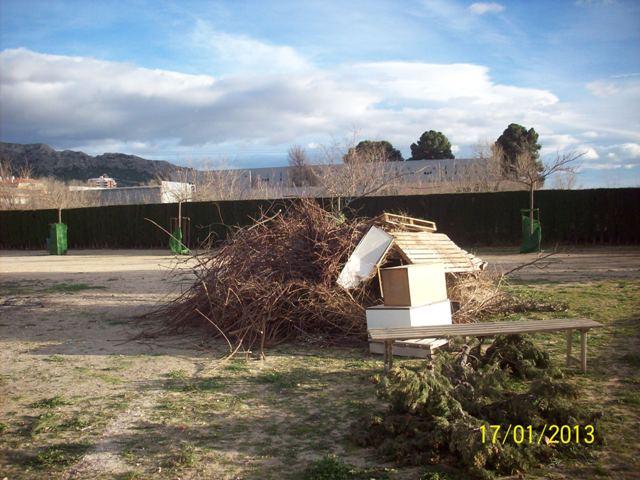 San Antón - 17 de enero