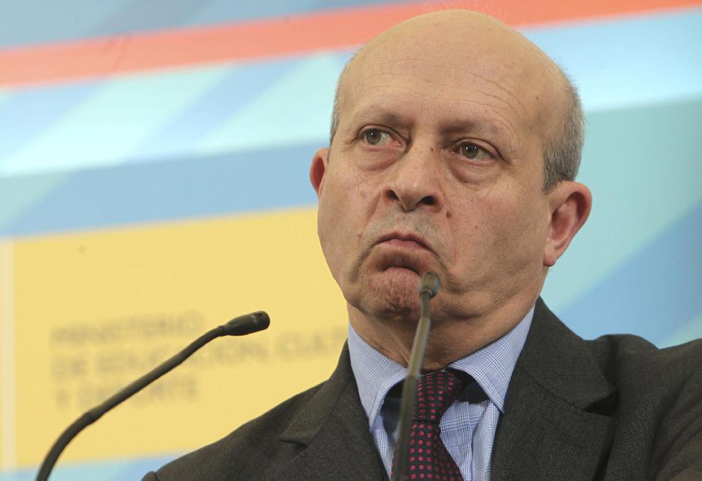 La Lomce entrará en vigor a principios de 2014, según publica el BOE