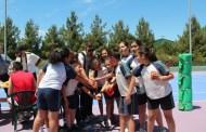 Nuestro colegio participa en la V Olimpiada Infantil de Villena